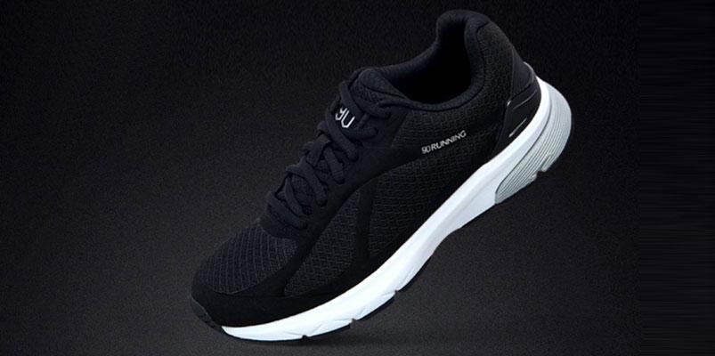 90 Minutes Ultra Smart Sportswear los tenis inteligente de Xiaomi