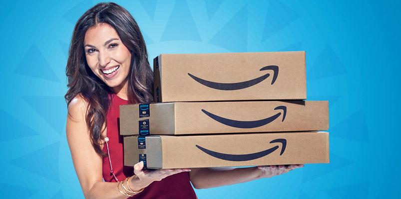 Amazon Prime llega a México con envíos gratuitos y Prime Video