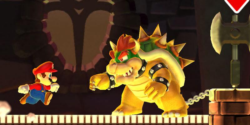Android Super Mario Run