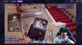 Microsoft lanza Beam para hacer streams de juegos de Xbox One