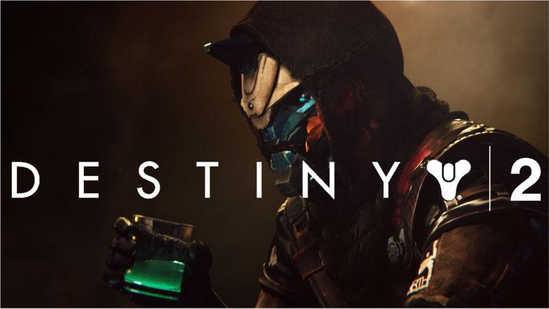 Destiny 2 llegará el 8 de septiembre a Xbox One, Playstation 4 y PC