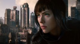 Reseña: Ghost In the Shell: La Vigilante del Futuro