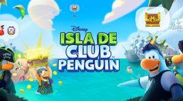 Club Penguin regresa con la Isla de Club Penguin para Android