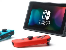 Nintendo Switch comprar Mexico