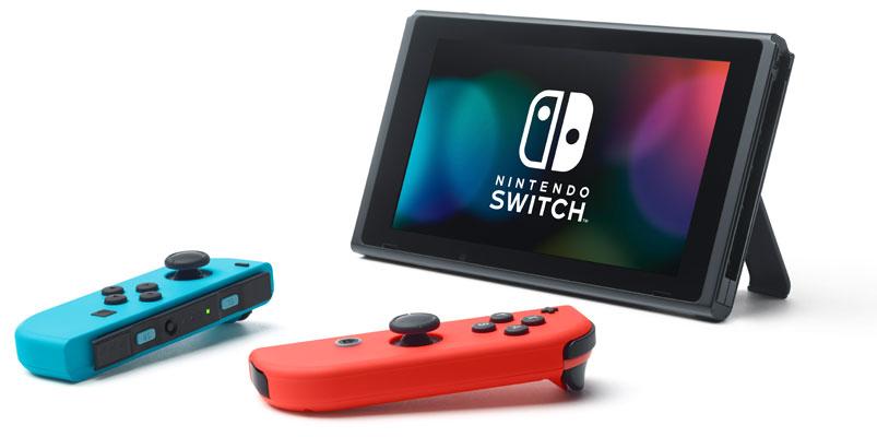 ¿Cuál es el mejor lugar para comprar un Nintendo Switch?