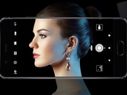 Premios Huawei P10
