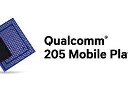 Qualcomm 205 4G LTE
