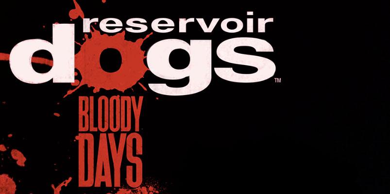 Reservoir Dogs: Bloody Days llegará para Xbox One y Steam