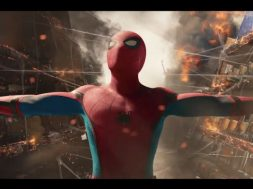 Segundo trailer Spider Man Homecoming