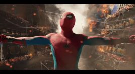 Checa el segundo tráiler de Spider-Man Homecoming