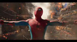 Checa el segundo tráiler de Spider-Man Homecoming