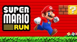 Llega a México Super Mario Run para dispositivos con Android