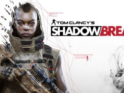 Tom Clancys ShadowBreak