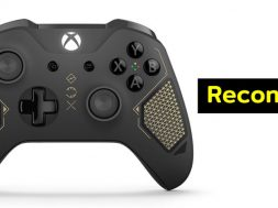 Xbox Recon Tech controles