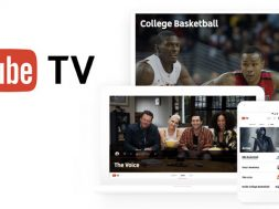 YouTube TV Estados Unidos