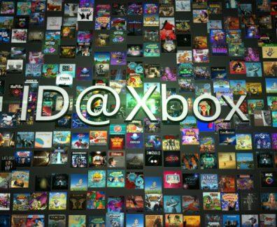 500 juegos ID@Xbox