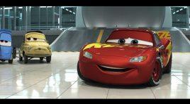 El Rayo McQueen encuentra apoyo en el nuevo tráiler de Cars 3
