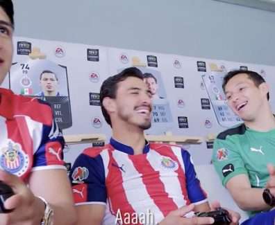 Chivas FIFA 17