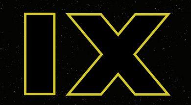Disney fecha star wars ix