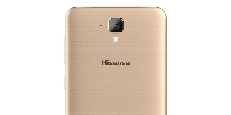 Hisense F102 Mexico
