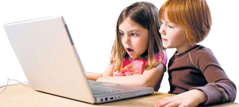 Kaspersky Safe Kids Internet