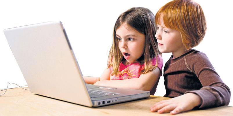 Kaspersky ofrece la seguridad en Internet para los niños