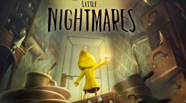 Little Nightmares por fin llega a PlayStation 4, Xbox One y PC