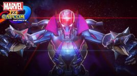 Conoce a Ultron Sigma de Marvel vs. Capcom: Infinite