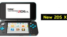La New Nintendo 2DS XL es igual de poderosa que New 3DS XL