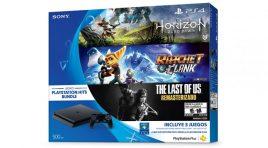 PlayStation Hits Bundle se venderá en México en las principales tiendas