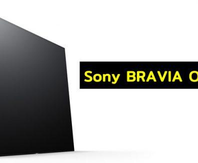 Sony OLED A1E Mexico