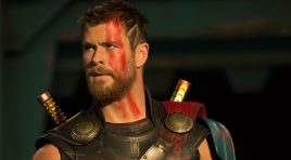 Checa el primer adelanto de Thor – Ragnarok de Marvel