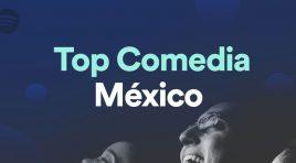 Spotify México estrena la categoría Comedy con el mejor Stand-up