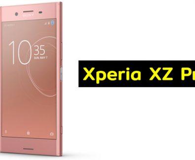 Xperia XZ Premium Rosa Bronce