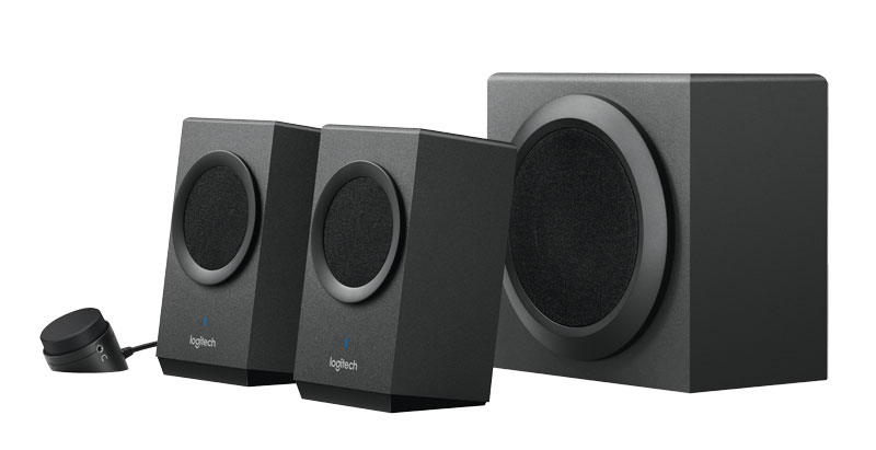 Z337 Bold Sound