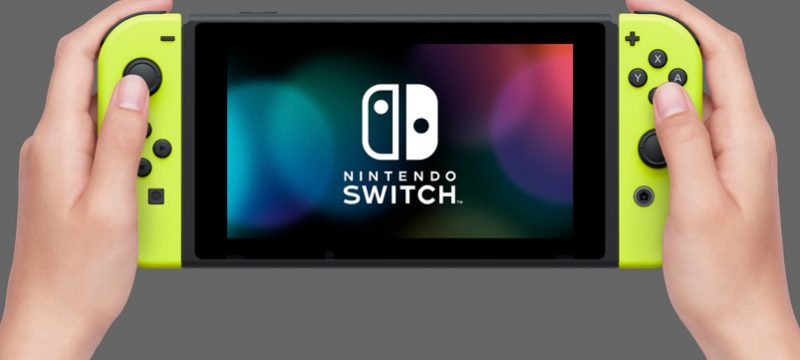 18 millones Switch