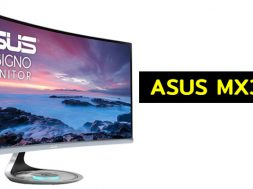 ASUS monitor MX34VQ