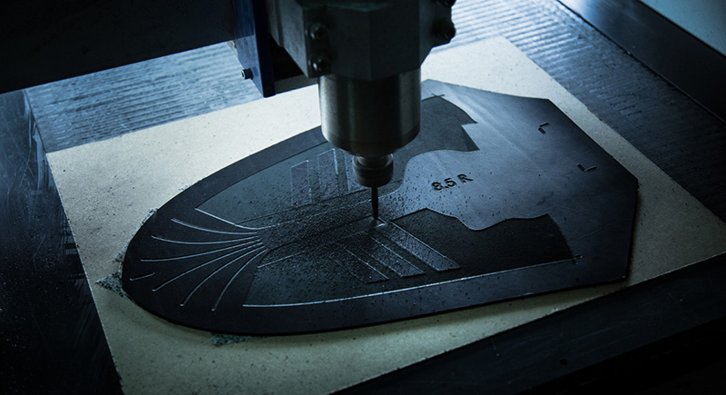 Adidas Speedfactory futurecraft impresion