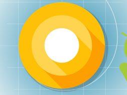 Android O previo