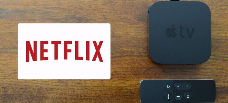 Apple Netflix dinero