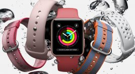 Apple Watch domina el mercado de los wearables en todo el mundo