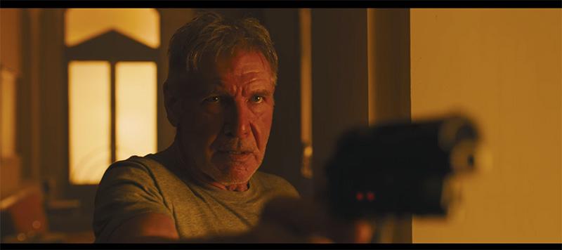 Blade Runner 2049 avance