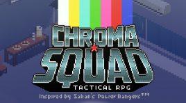 Chroma Squad inspirado en Power Rangers ya en tu Android