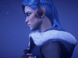 Dreamfall Chaptersel PS4