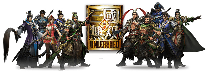 Dynasty Warriors Unleashed iOS