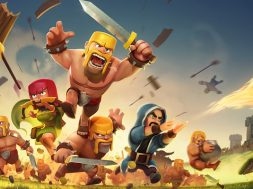 Informacion Clash of Clans