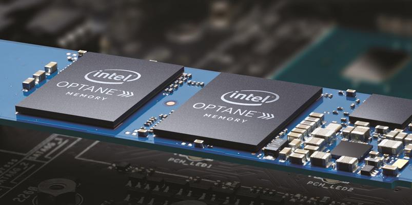 Intel dejaría de ser el mayor fabricante de chips, Samsung se perfila