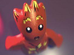 LEGO Marvel Super Heroes 2 Groot