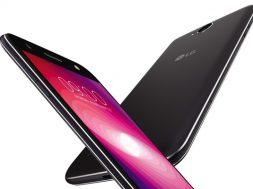LG X Power 2 lanzamiento