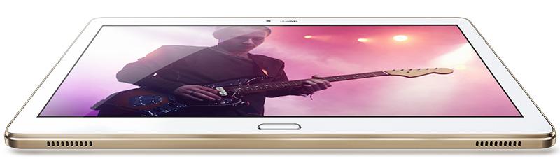 Las tablets Huawei